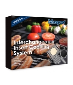Interchangeable Insert Cooking System