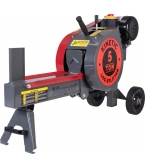 5 Tonne Log Splitter, Kinetic