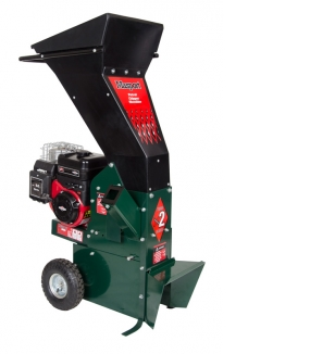 6.0HP Chipper Shredder