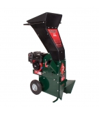 5.0HP Chipper Shredder